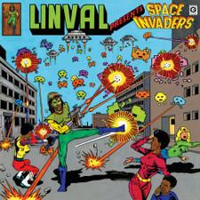 Linval Thompson - Presents Space Invaders - 2x LP Vinyl