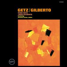 Stan Getz / Joao Gilberto / Antonio Carlos Jobim - Getz / Gilberto - LP Vinyl