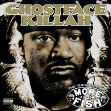 Ghostface Killah - More Fish - 2x LP Vinyl