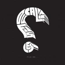 Les Fils Du Calvaire - Fils De.. - LP Vinyl+CD
