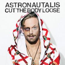 Astronautalis - Cut The Body Loose - LP Vinyl