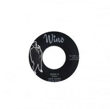 "Jack McVea - Wino - 7"" Vinyl"