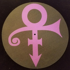 Prince - Symbol - Single Slipmat