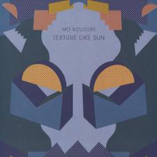 Mo Kolours - Texture Like Sun - LP Vinyl