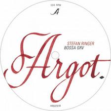 """Stefan Ringer - Bossa Grv - 12"""" Vinyl"""