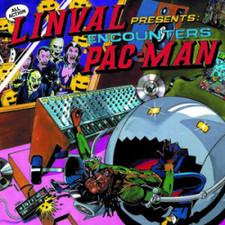 Linval Thompson - Presents Encounters Pac Man - 2x LP Vinyl