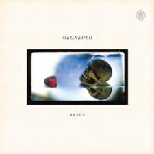 """Okonkolo - Rezos - 10"""" Vinyl"""