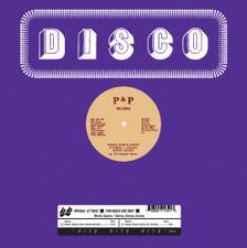 "Marta Acuna - Dance Dance Dance - 12"" Vinyl"