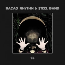 The Bacao Rhythm & Steel Band - 55 - 2x LP Vinyl
