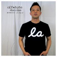 Offwhyte - Dialogue - 2x LP Vinyl