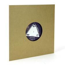 "AMJ Meets RSD - Serious Signs - 10"" Vinyl"