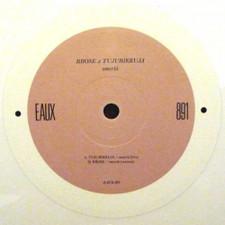 "Rrose x Tujurikkuja - Omerta - 12"" Colored Vinyl"