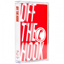 Various Artists - Off The Hook - Two Years Of Hotline Recordings - Cassette