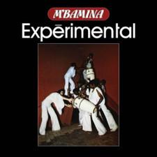 M'Bamina - Experimental - LP Vinyl