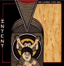 Andy The Doorbum & Justin Aswell - Intent - LP Vinyl