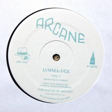 """Jamma-Dee - Vol. 2 - 12"""" Vinyl"""