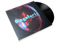 Singularis - What A Time - LP Vinyl