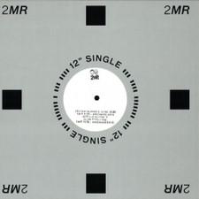 "Felix Dickinson & Jamie Read - Warehouse Days - 12"" Vinyl"