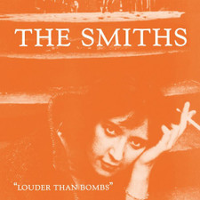 The Smiths - Louder Than Bombs - 2x LP Vinyl