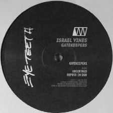 """Israel Vines - Gatekeeper - 12"""" Vinyl"""