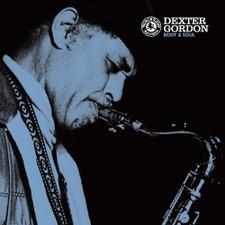 Dexter Gordon - Body & Soul - LP Vinyl