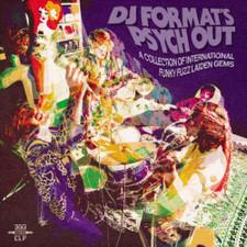 Various Artists - DJ Format's Psych Out - 2x LP Vinyl