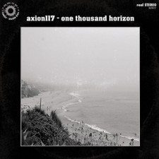 Axion117 - One Thousand Horizon - LP Vinyl
