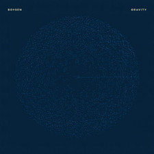 Ben Lukas Boysen - Gravity - LP Vinyl