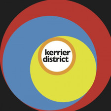 Kerrier District - Kerrier District - 3x LP Vinyl