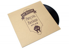 MF Doom - Special Blends Vol. 1 & 2 - 2x LP Vinyl