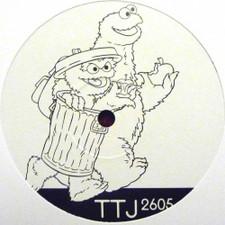 """Todd Terje - TTJ Edits #2605 - 12"""" Vinyl"""