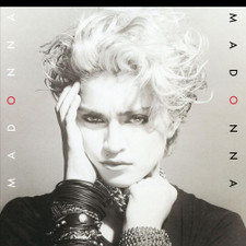 Madonna - Madonna - LP Vinyl