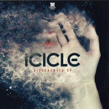 "Icicle - Differentia - 12"" Vinyl"