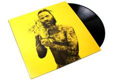 Rome Fortune - Jerome Raheem Fortune - LP Vinyl