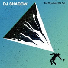 DJ Shadow - The Mountain Will Fall - 2x LP Vinyl