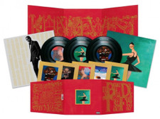 Kanye West - My Beautiful Dark Twisted Fantasy - 3x LP Vinyl