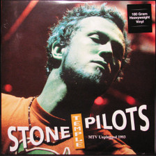 Stone Temple Pilots - MTV Unplugged 1993 - LP Vinyl