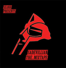 MF Doom Vs. Sade - Sadevillain - The Mixtape - LP Vinyl