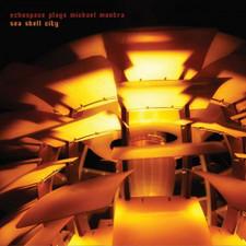 Echospace / Michael Mantra - Sea Shell City - CD