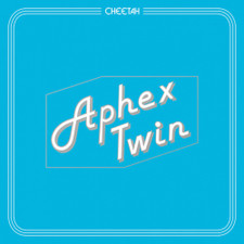 "Aphex Twin - Cheetah Ep - 12"" Vinyl"