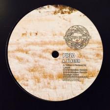 """Piezo - Antelope Swing - 12"""" Vinyl"""