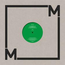 "Workdub - s/t Ep - 12"" Vinyl"