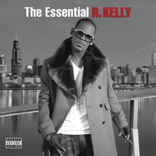 R. Kelly - The Essential - 2x LP Vinyl