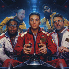 Logic - The Incredible True Story - 2x LP Vinyl