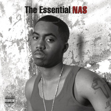 Nas - The Essential - 2x LP Vinyl