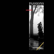 Passions - Passions - LP Vinyl