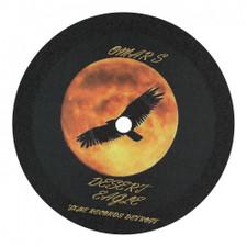 """Omar-S - Desert Eagle - 12"""" Vinyl"""