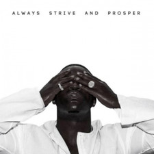 A$AP Ferg - Always Strive And Prosper - 2x LP Vinyl