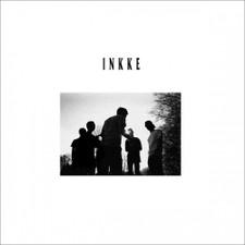 "Inkke - Secret Palace Ep - 12"" Vinyl"