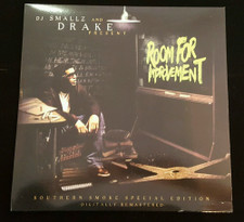 Drake - Room For Improvement - 2x LP Vinyl